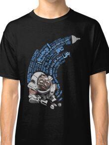 Shower Grunt Classic T-Shirt