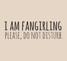 i am fangirling, please do not disturb by FandomizedRose