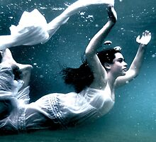 To The Arms Of A Siren by ShotsOfLove