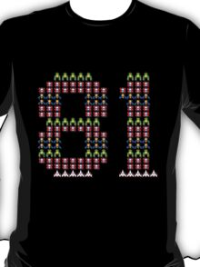 1981 Arcade Graphic T-Shirt