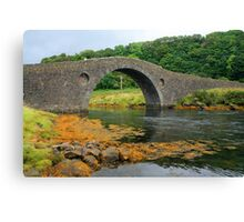 Atlantic Crossing Canvas Print
