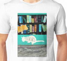 Something To Say Unisex T-Shirt