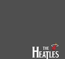The Heatles by Nick Tabri