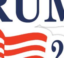 Trump 2016 Sticker