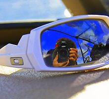 Fun With Reflections by moessnert
