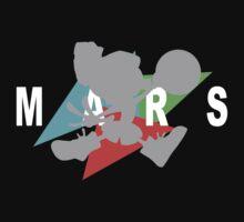 Air Mars 7 T-Shirt