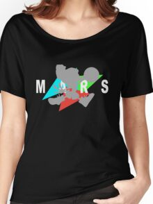 Air Mars 7 Women's Relaxed Fit T-Shirt