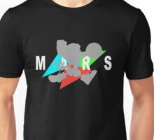 Air Mars 7 Unisex T-Shirt