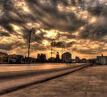 Havana, Memories from the Development: Road to Havana by AbelErnesto