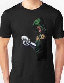 Visage Unisex T-Shirt