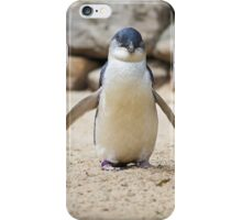Happy Feet iPhone Case/Skin
