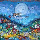 The Sleep Fairy by Juli Cady Ryan