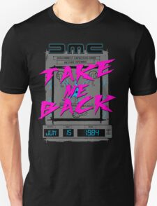 Take Me Back T-Shirt