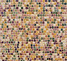 arab mosaic by tony4urban