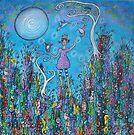The Hummingbird Queen by Juli Cady Ryan
