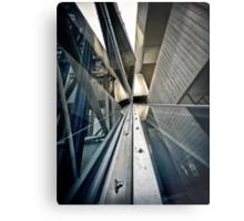 eXplode | 01 Metal Print