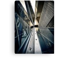 eXplode | 01 Canvas Print
