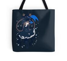 Wadanohara and the Great Blue Sea - The Sea Witch Tote Bag