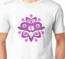 Poison-Type Unisex T-Shirt