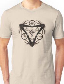 Dark-Type Unisex T-Shirt