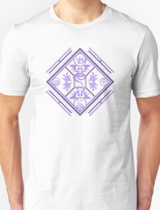 Ghost-Type T-Shirt