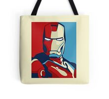 The Avengers - Vote for Iron Man (2) Tote Bag
