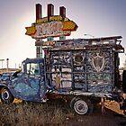 Gypsy Truck by CarolM