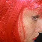 Red by Anthea  Slade
