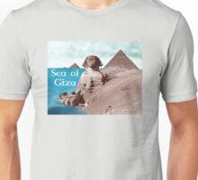 Sea of Giza Unisex T-Shirt