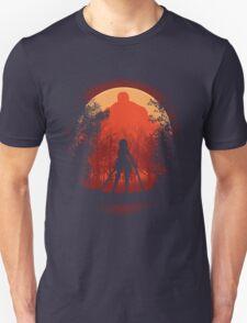Elite Warrior  Unisex T-Shirt