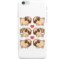 Puglie Pride iPhone Case/Skin