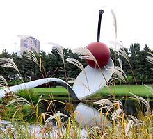 Spoonbridge and Cherry in Autumn by shutterbug2010