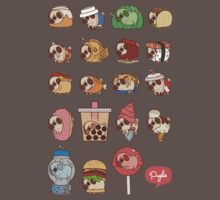 Puglie Food and Drinks Kids Clothes