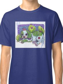 Prickly Puppy Classic T-Shirt