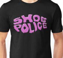SHOE POLICE Unisex T-Shirt