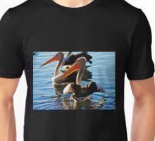 Pelicans Unisex T-Shirt