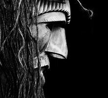 Mask by Lipezito