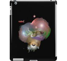 drunken fishes iPad Case/Skin