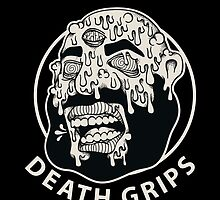 Death Grips by Jacob Hoopes