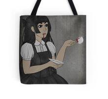 Gothic Lolita Tote Bag