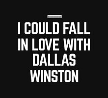 I HEART DALLAS WINSTON Unisex T-Shirt
