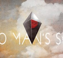 No Man's Sky Alt by ghosthousedsign
