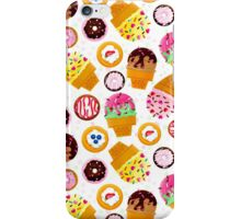 Sweet Treats iPhone Case/Skin