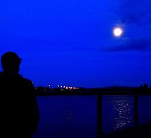 Moonshine by Salien