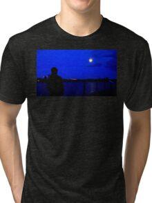 Moonshine Tri-blend T-Shirt