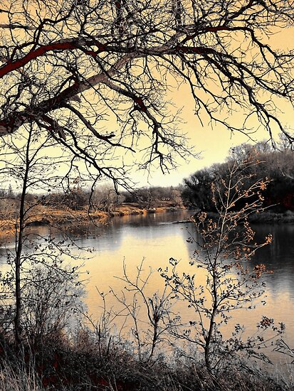 River Bend #2 by kenspics