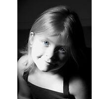 Angel- Pure Innocence Photographic Print