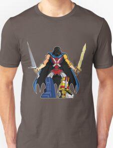 Mashups: Childhood T-Shirt