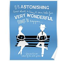 Inspirational Poster Poster