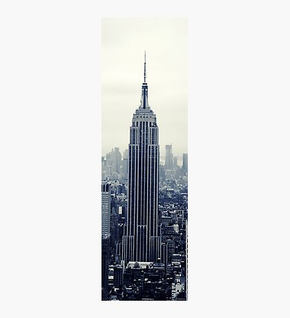 Empire State Building - New York Photographic Print
